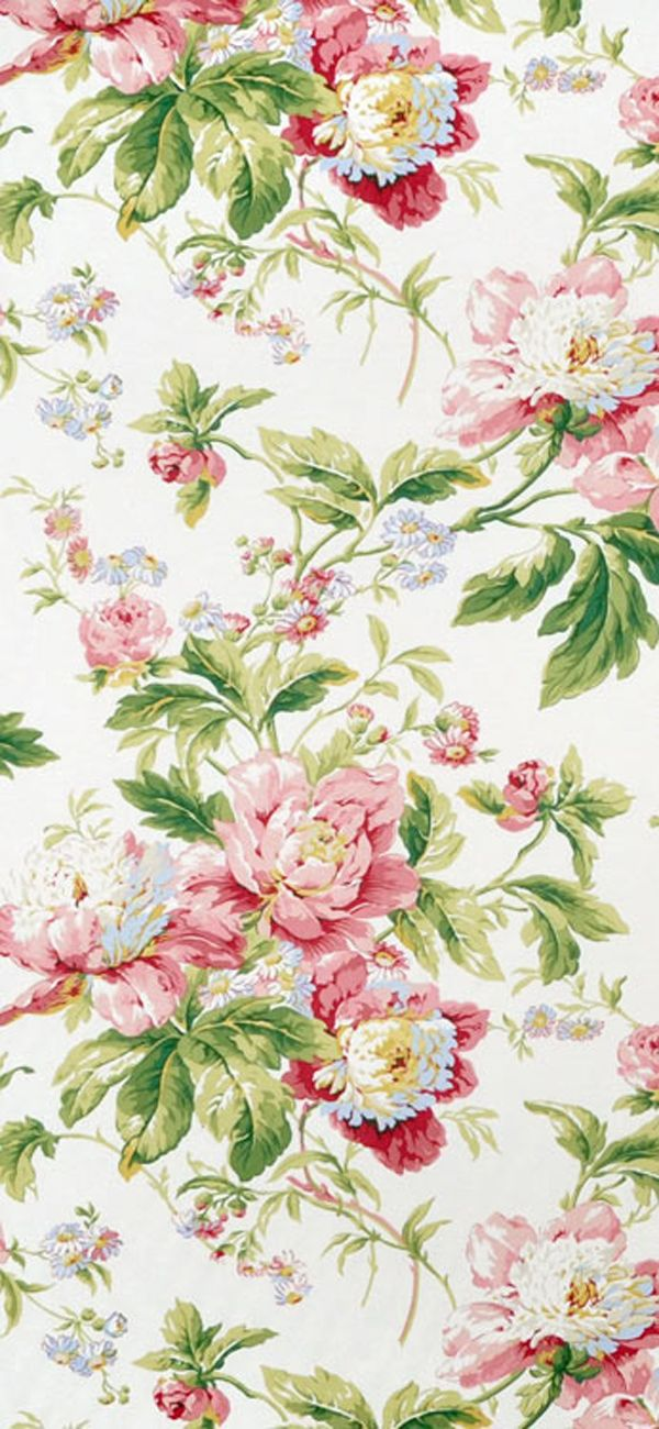 42 best chintz fabrics images on pinterest chintz fabric for Chintz fabric