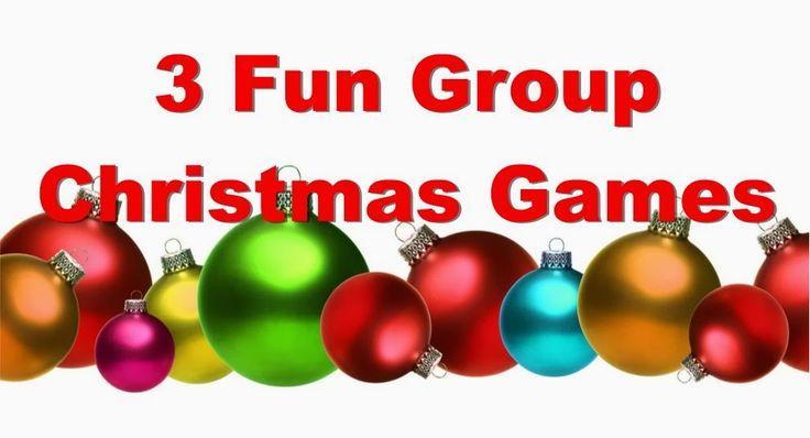 Christmas Games, Group Game, Holiday, Fun, Youth Group, Youth Ministry, Rudolph, Santa, Frosty, Small Group, Jr. High, Middle School, Students, The JH Uth Guy, Dan Istvanik