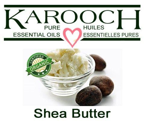 Shea Butter Organic