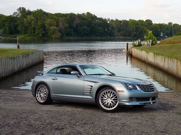 2005 Chrysler Crossfire Oh Sweet Baby Jesus With Images