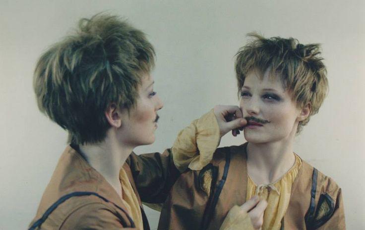 Полина Кутепова, Ксения Кутепова (фото: Лариса Герасимчук) / Ksenia Kutepova, Polina Kutepova (photo: Larisa Gerasimchuk)