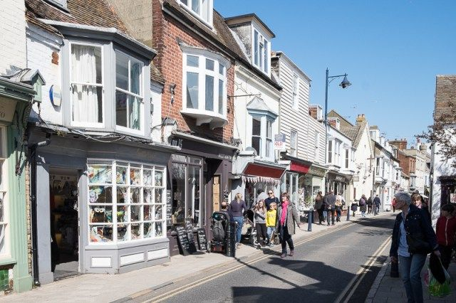 A brief guide to visiting Whitstable, Kent