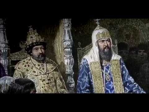 DOCUMENTARY  The Slavic Nations' Search for God. Moscow - Third Rome (Movie, 2014) - YouTube 1:04:01 ... very good.