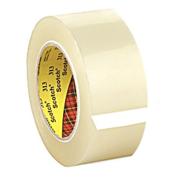 3M Scotch Box Sealing Tape 313 Clear (Isolasi Box), 48 mm x 100 m - Harga Isolasi Box Bening Paling Murah (eceran).  Lakban / Packaging (Isolasi Box) Tape 3M yang sangat tebal: 0.065 mm, mempunyai kekuatan holding yang sangat tinggi.  - Harga per roll  http://tigaem.com/single-tape/256-3m-scotch-box-sealing-tape-313-clear-isolasi-box-48-mm-x-100-m-harga-isolasi-box-bening-paling-murah-eceran.html  #scotch #isolasi #3M
