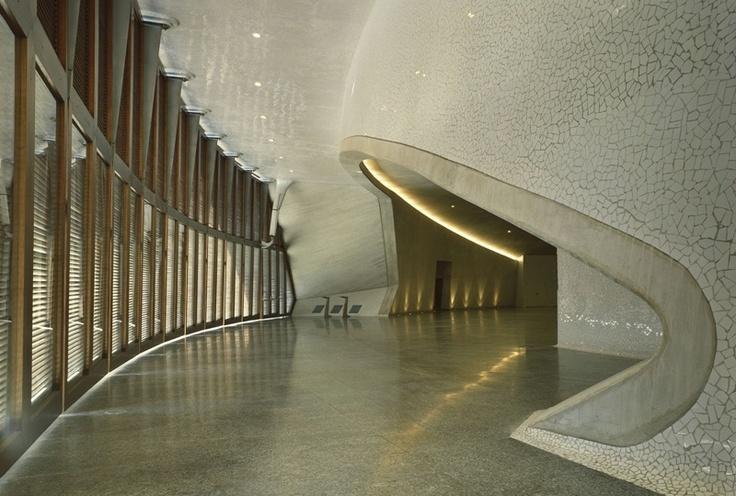 サンティアゴ・カラトラバ « 建築模型の画像(写真)