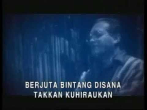 Lagu Lama Sayang Bilang Sayang Broery