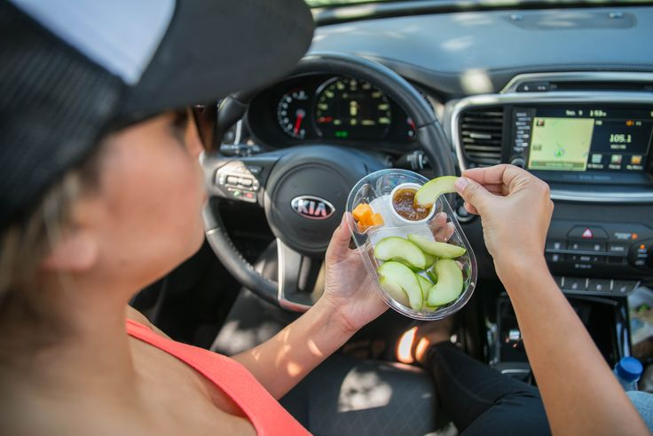 Tips for Healthy Eating on the Go