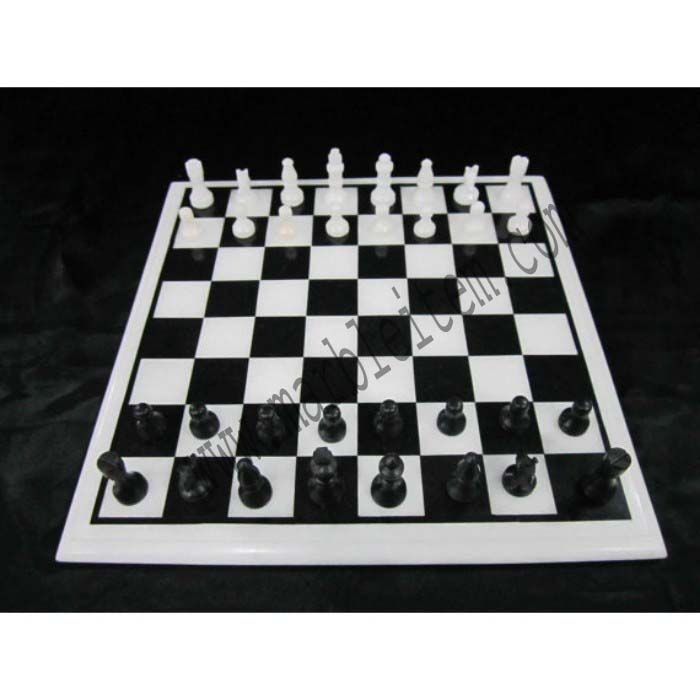 Chess board supplier in Agra | Inlay Art design for home decore #games