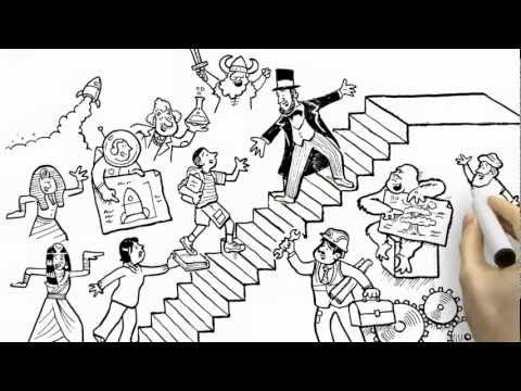 Three-Minute Video Explaining the Common Core State Standards...using this at my Curriculum Night