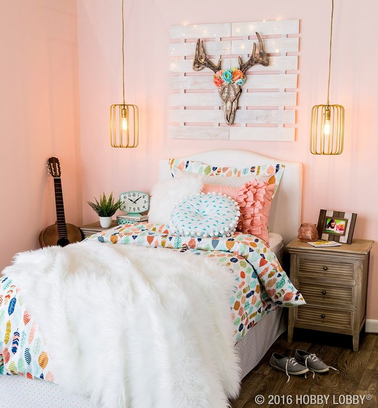 Bold Room Designs: Go Bold With A Boho-inspired Bedroom!