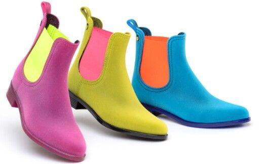 Dus dit is mijn laatste obsessie van Lemon Jelly Shoes