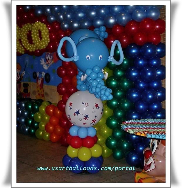 carnival themed decorations | pages about us circus theme decor contact us decoration services doing ...