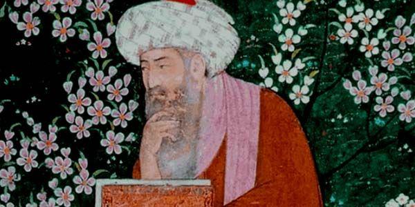Kisah jinten dan guru Ibn Arabi