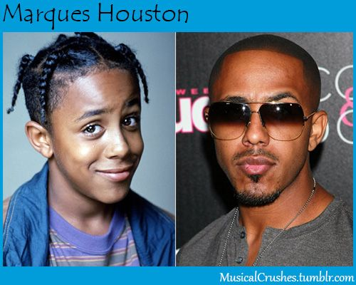 Marques houston sister sister song