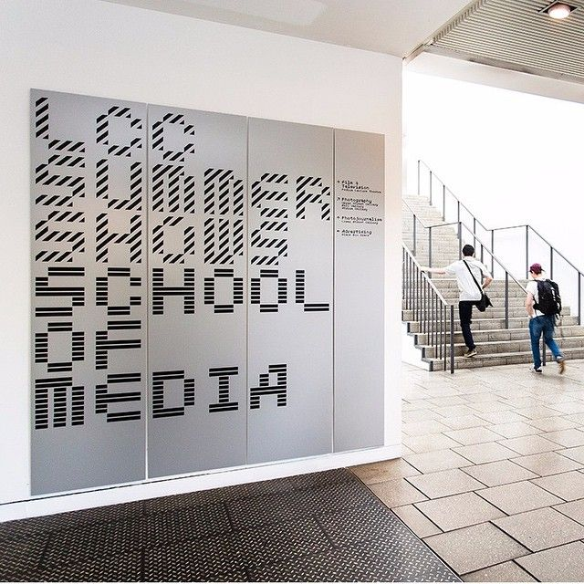 Today's #FontSunday theme is #TypeSystemGrid hosted by @muirmcneil. Join in and post your grids, geometry, modular type on Twitter from 12pm.  #design #DesignMuseum #type #typography #graphics #geometry #grids #fonts #lccsummershows