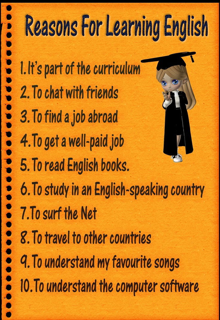 Ten Amazing Reasons Why You Should Learn a Foreign Language