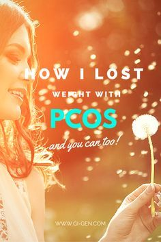 #PCOS and #weightloss: How I did it and you can too. Here's my best advice for how to cure PCOS naturally through weight loss based on my own experience