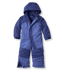 L.L.Bean-Unisex-Baby-and-Cold-Buster-Snowsuit-Multi-Color-Medium