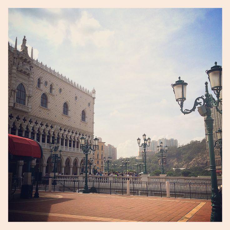 Macao Venetian Casinò