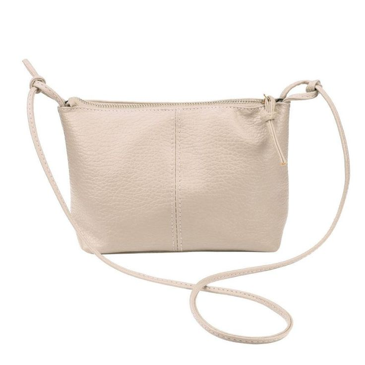 $4.53// Vegan leather Bag// Multiple colors available// Delivery: 5-8 weeks