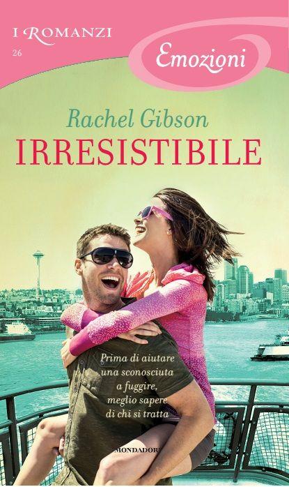 26. Irresistibile - Rachel Gibson