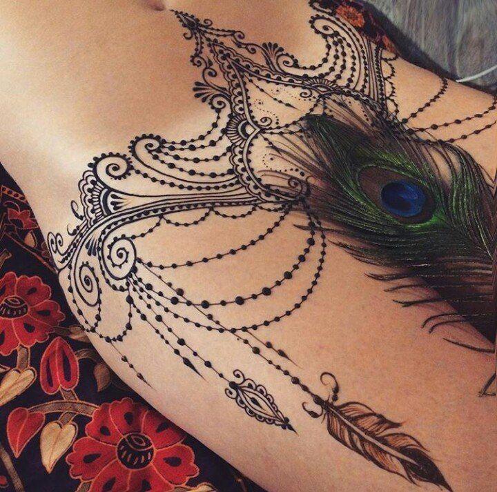 Tattoos Vigina Girls