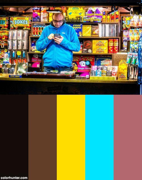 Magic+Stall+Color+Scheme