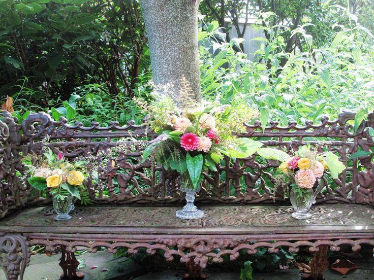 Debra Prinzing » Spiritual Practices