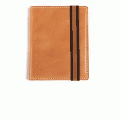 Gift Guide: Under $50 for Men // Valentin Del Barrio Card Case #theeverygirl