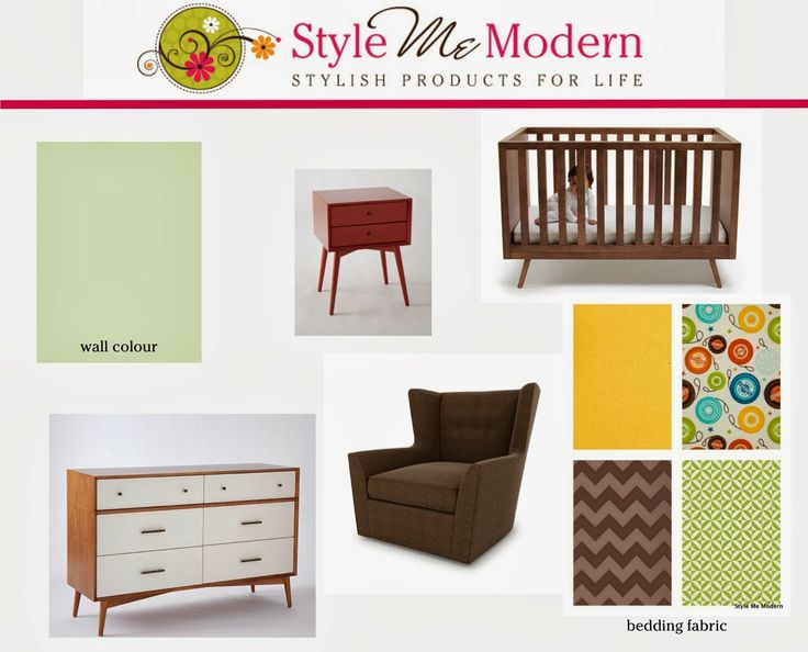 2014 Year Of Colour Series......part 2 www.stylememodern.com