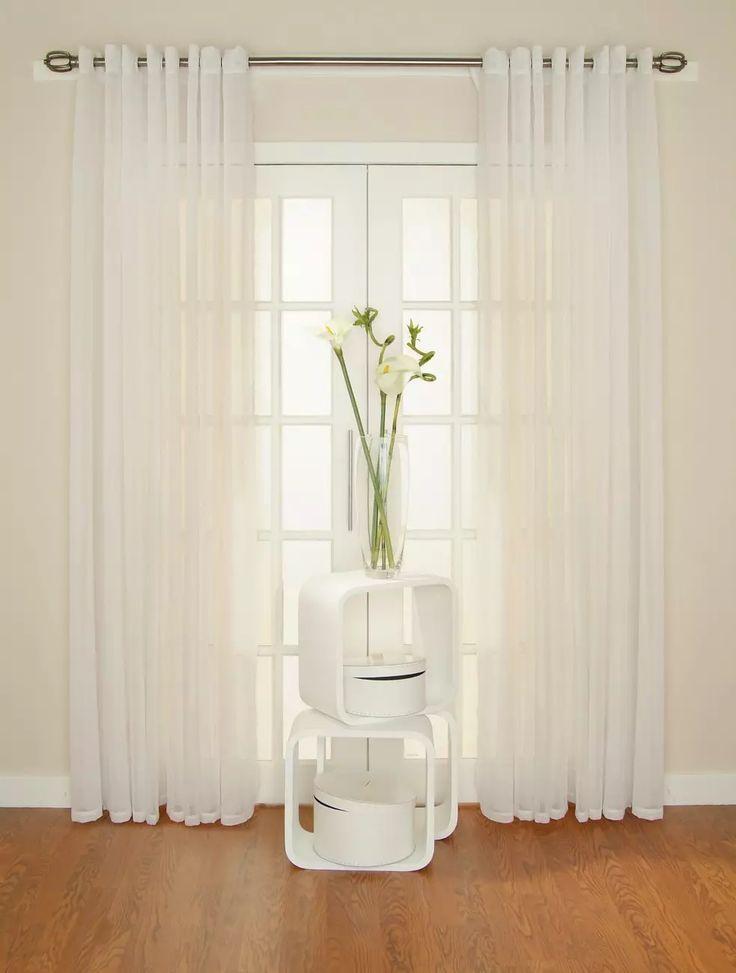 Azúcar para blanquear las cortinas. Si quieres que tus cortinas estén como el primer día de blancas, añade azúcar en el lavado. Sí, este blanco y dulce artículo de repostería puede ayudarte con tus cortinas, y en concreto con su color, para que parezcan ahora más limpias y blancas que nunca. El resultado es espectacular. Por lo menos a mi me va muy bien. Es fácil de aplicar y basta con echar a lavar las cortinas sustituyendo el suavizante por un cacito de azucar. Si en vez de suavizante…