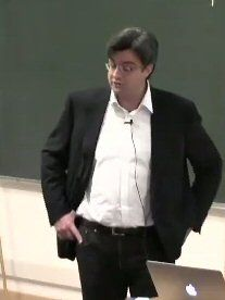 Emmanuel Candes :  Compressed Sensing Series of 8 Lectures.delivered at the Isaac Newton Institute for Mathematical Sciences.  http://www.sms.cam.ac.uk/collection/1117766/