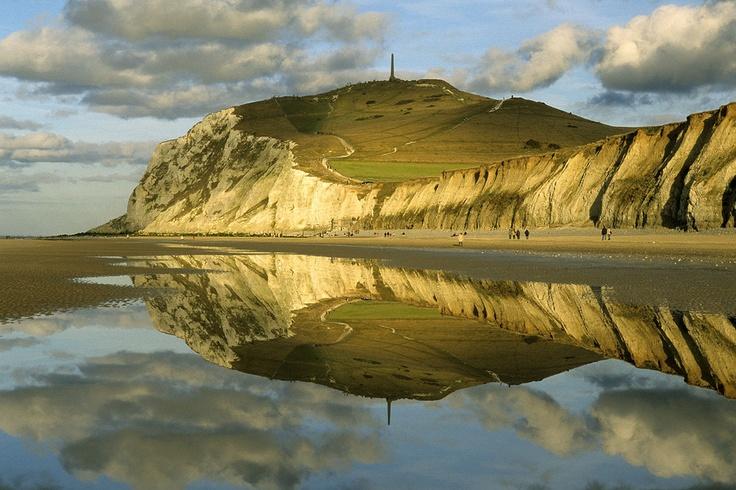 Cap Blanc-Nez, Nord-Pas-de-Calais, France
