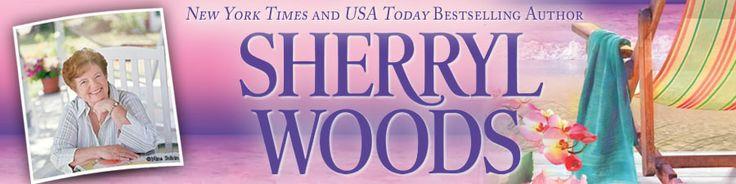 Checklist for Sherryl Woods books