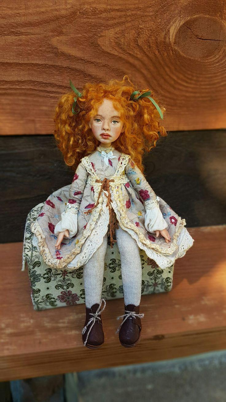 Natali Voro dolls, 25cm
