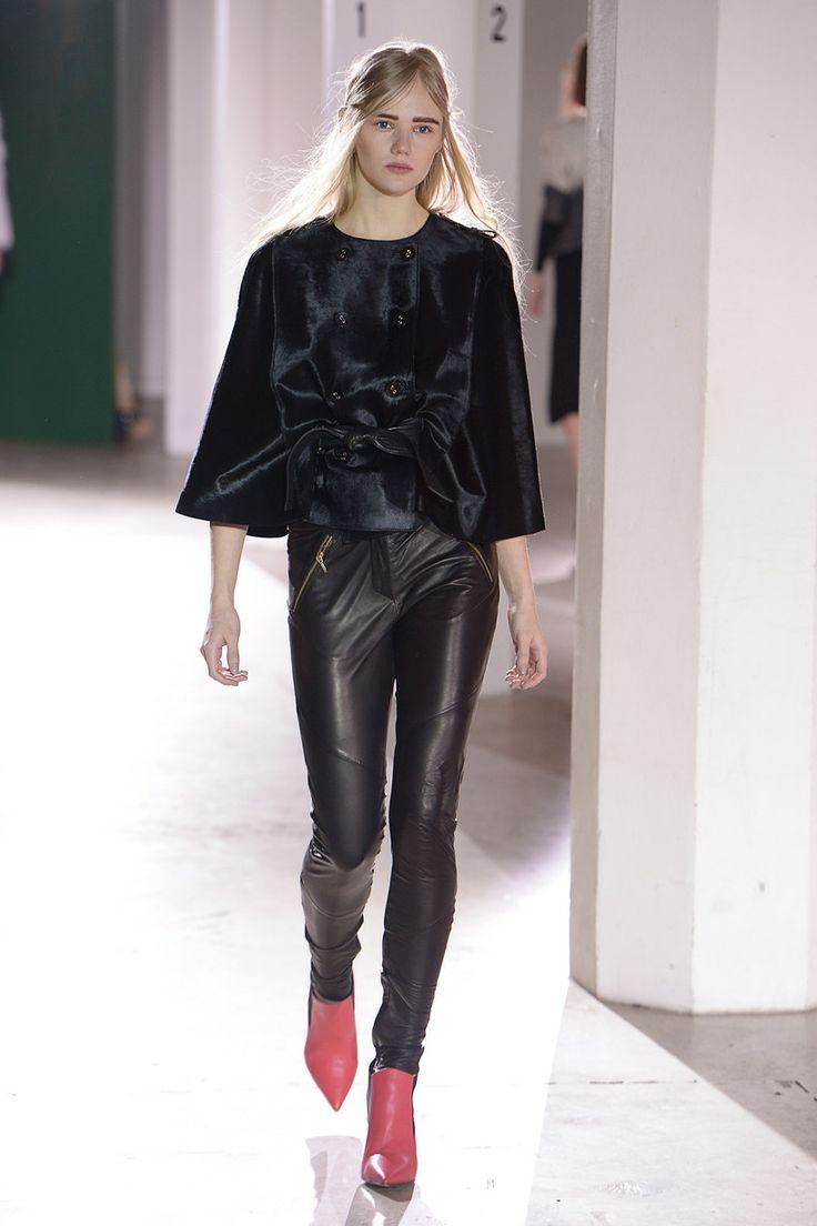 : Est. 1995 Benedikte Utzon Wardrobe AW14 : Copenhagen Fashion Week