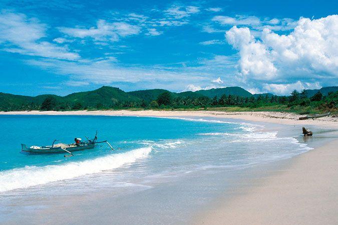 Lombok - looking cool huh?