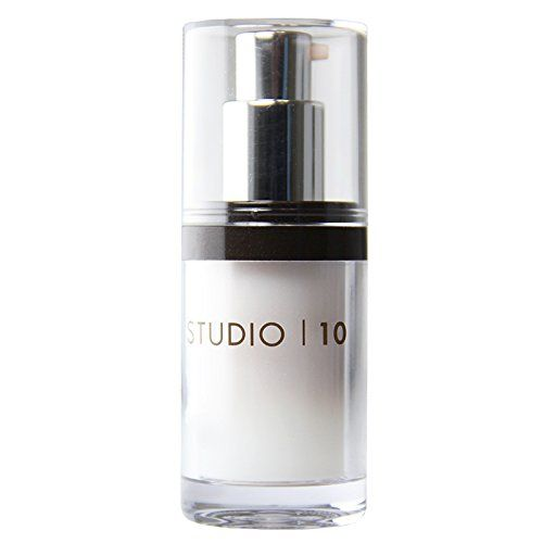 Studio 10 Youth Lift Glow Plexion - Contouring Highlighter, Firms Lifts Skin, Wear Alone or over Foundation -- This is an Amazon Affiliate link. See this great product.