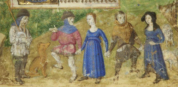 Taurus Hours use of Paris [Hours of Jeanne de France]. Date of publication: 1440-1460 Contributor: Master of Jouvenel des Ursin Contributor: Jean Fouquet Type: manuscript Language: Latin