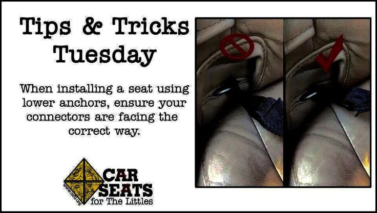 kiddo car seat instructions
