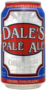 Dale's Pale Ale Clone – 5 gal All-Grain Recipe | The Beer Masters Online Magazine