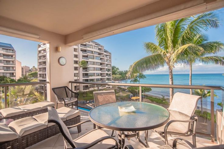 Sands of Kahana: Maui Ocean Front Vacation Rental: Maui Hawaii Condo Rentals