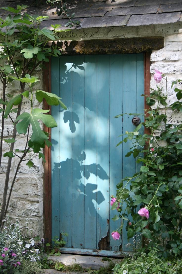 170 best Painted doors/ Dutch doors images on Pinterest | Front ...