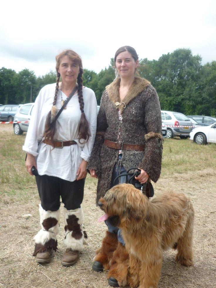Élevage d'animaux de ferme et compagnie / d'ornement en Bretagne France - Travail de laine