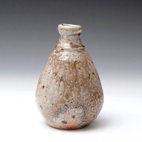 Nic Collins  - Bottle Vase