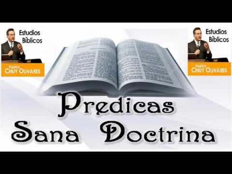 Chuy Olivares - Qué Dice La Biblia Sobre Las Deudas - Sana Doctrinas