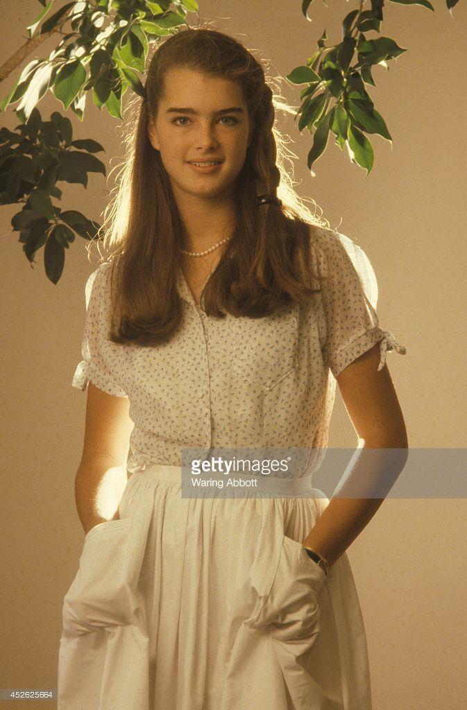 Epingle Par Carolina Andalucia Sur Beautiful Brooke Shields Mode Annee 80 Brooke Shields Actrice