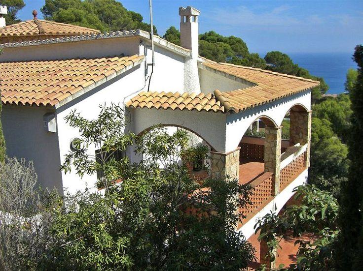 - Appartement de vacances Interhome - Maison à 2 appartements à Bégur sur la Costa Brava pour des vacances « Dernière Minute ».
