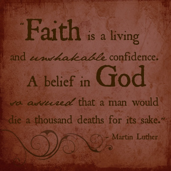 Faith And Belief Quotes: 74 Best Images About MartIn LutheR KinG QuoteS On Pinterest
