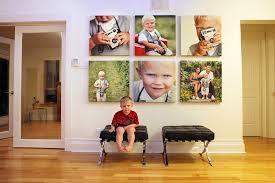 fotocollage canvas - Google zoeken